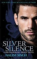 Silver Silence (Psy-Changeling Trinity, #1; Psy-Changeling, #16)