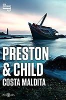 Costa maldita (Pendergast, #15)