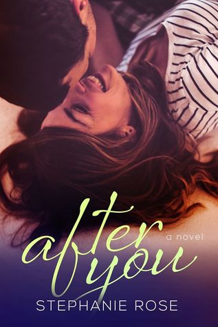 After You (Second Chances #3)