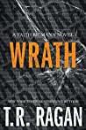 Wrath (Faith McMann Trilogy, #3)