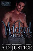 Wicked Shadows (Steele Security #5)