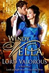Lord Valorous (Lords of Night Street #3)