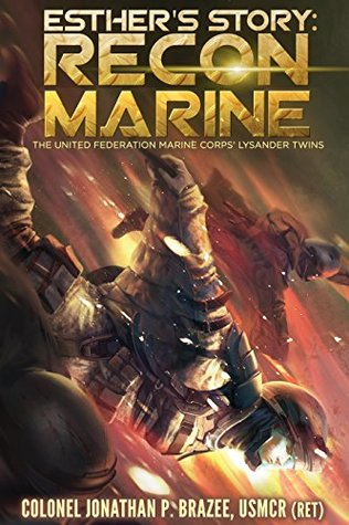 Esther's Story: Recon Marine