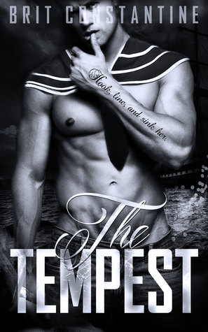 The Tempest by Brit Constantine