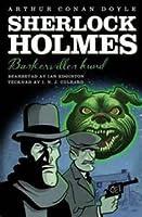 Sherlock Holmes Baskervilles hund