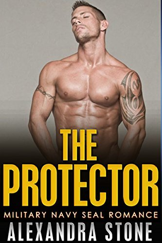 The Protector  by  Alexandra Stone