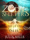 Out of the Ashes: Pisces (The Guardians of the Zodiac, #1; Zodiac Shifters, #3)