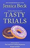 Tasty Trials (Donut Shop Mystery #29)