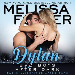 Bad Boys After Dark: Dylan Audiobook