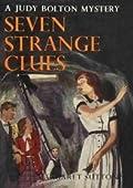 Seven Strange Clues (Judy Bolton)