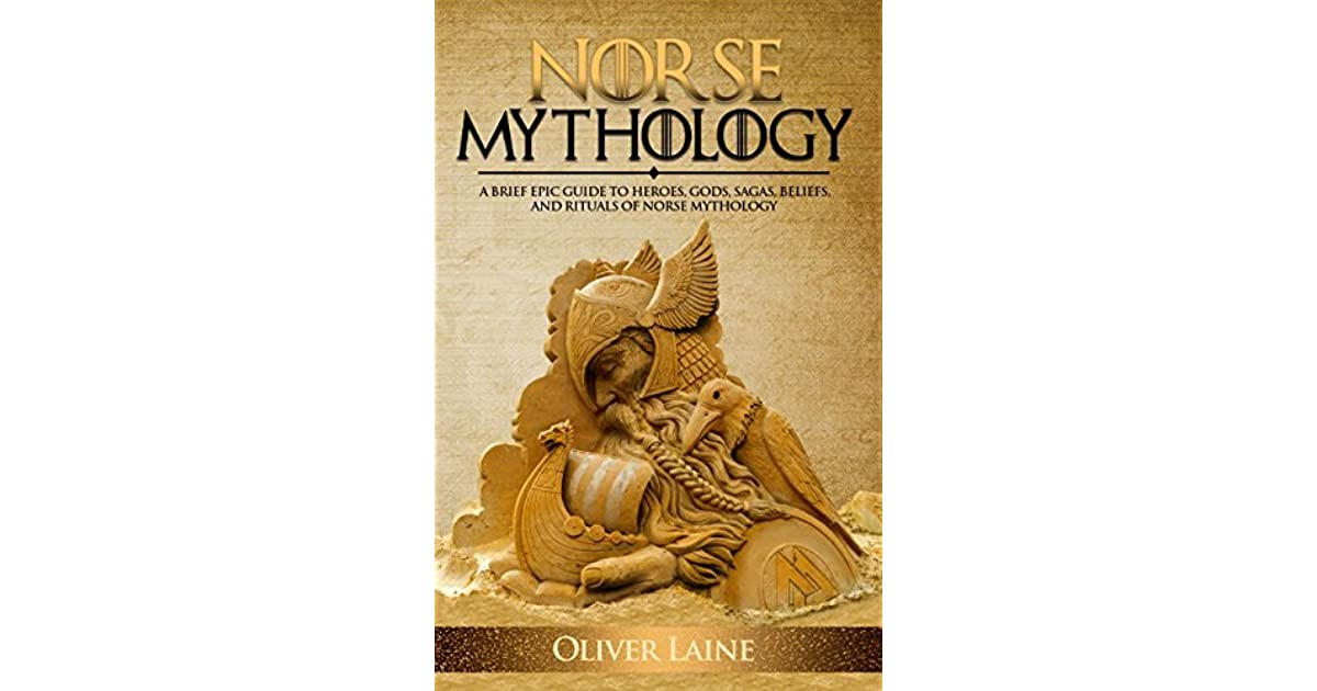 the many beliefs associated with norse mythology in shakespeares beowulf