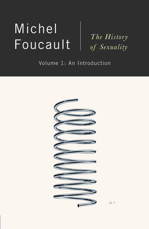 Michel Foucault-The History of Sexuality. An Introduction