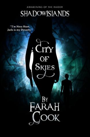 City of Skies (The Viking Assassin, #1)