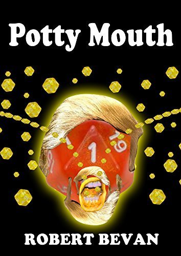 Potty Mouth (Caverns & Creatures)