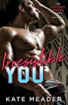 Irresistible You (Chicago Rebels, #1) ebook download free