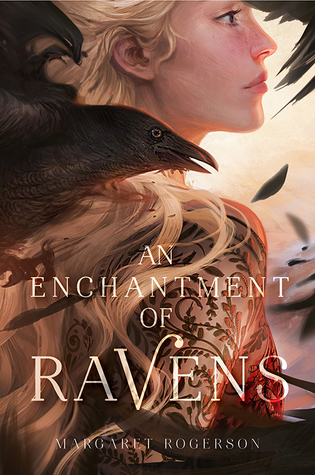 Image result for an enchantment of ravens