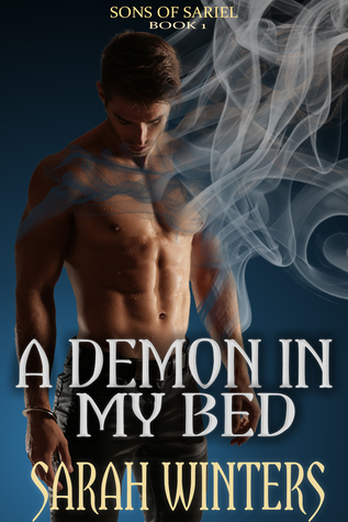 A Demon in My Bed (Sons of Sariel, #1)
