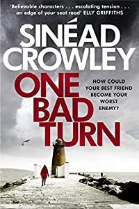 One Bad Turn (DS Claire Boyle #3)