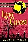 Lucky Charm (Spellbound #4)