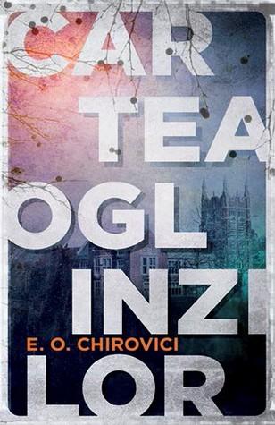 Cartea oglinzilor by E.O. Chirovici