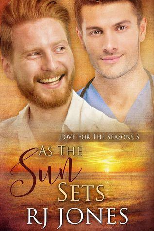 As the Sun Sets (Love for the Seasons, #3)