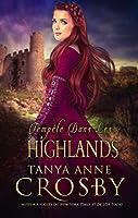 Tempête Dans Les Highlands (Les gardiens de la pierre, #3)