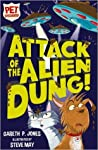 Attack of the Alien Dung (Pet Defenders)