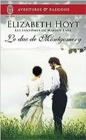 Le duc de Montgomery (Maiden Lane, #10)