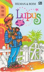 Lupus ABG by Hilman Hariwijaya