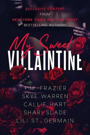 My Sweet Villaintine by T.M. Frazier