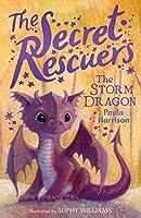 The Storm Dragon (The Secret Rescuers Book 1)