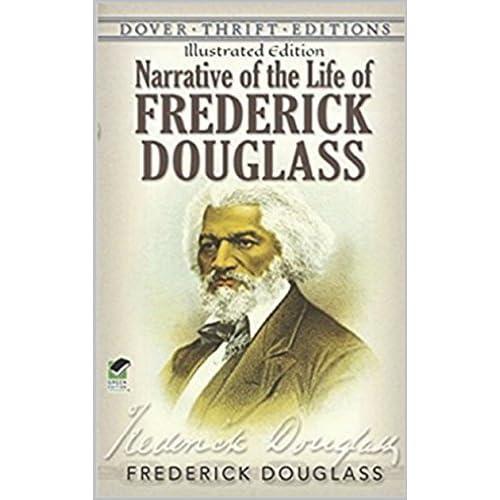 frederick douglass theme analysis