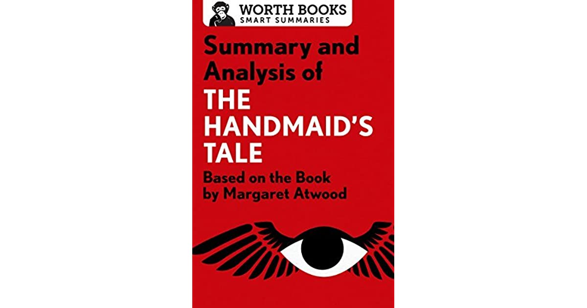 an analysis of the characters in the handmaids tale by atwood A gripping vision of our society radically overturned by a theocratic revolution, margaret atwood's the handmaid's tale has become one of the most.