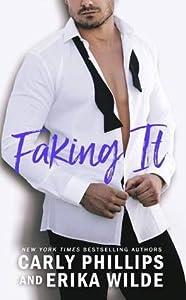 Faking It (Book Boyfriend, #2)