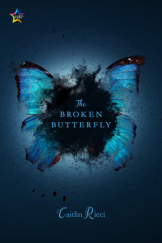 The Broken Butterfly (In the Shadows #2)