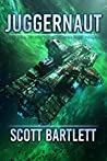 Juggernaut (The Ixan Prophecies #2)
