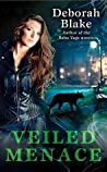 Veiled Menace (Veiled Magic, #2)