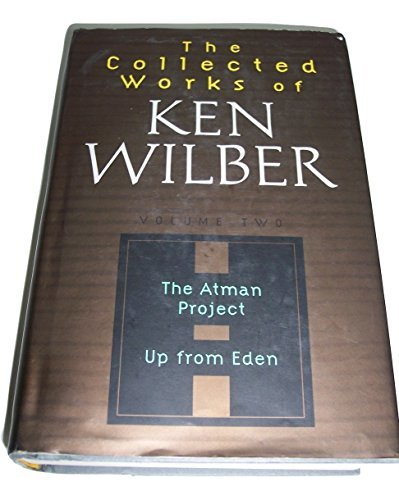 Ken Wilber - The Atman Project