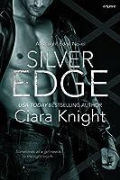 Silver Edge (Straight Edge Book 1)