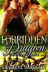 Forbidden Dragon (The Bride Hunt, #5)