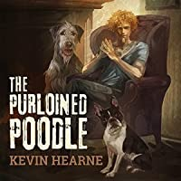 The Purloined Poodle (The Iron Druid Chronicles, #8.3)