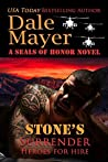 Stone's Surrender (Heroes for Hire #2)