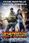 Nomad Unleashed: A Kurtherian Gambit Series (Terry Henry Walton Chronicles, #3)