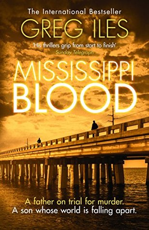 Read Mississippi Blood Penn Cage 6 By Greg Iles