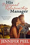 His Personal Relationship Manager (Dating by Design #1)
