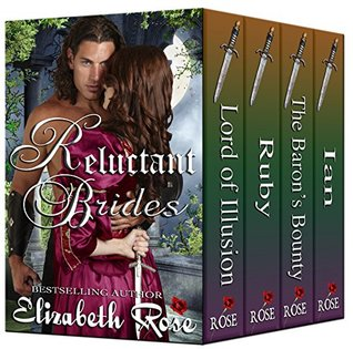 Reluctant Brides by Elizabeth Rose