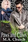 Paws and Claws (Heart of a Jaguar, #1)