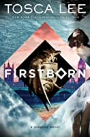 Firstborn (Descendants of the House of Bathory #2)