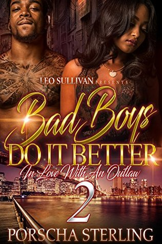 Bad Boys Do It Better 2 by Porscha Sterling