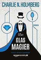 Der Glasmagier (Papiermagier, #2)